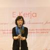 Pameran Ekonomi Kreatif Rusunawa Jakarta Digelar di Balai Kota