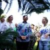 DKI akan Bangun Hutan Kota di Senayan