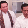 "Terkait Pilpres 2019, Ahok Bilang ""A Friend is Always Loyal"""