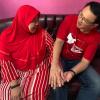 Basuki Sempat Jenguk Warga yang Sakit di Jakbar