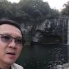 Perjalanan ke Korea (Filosofi Air Terjun)