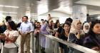Mencoba MRT Jakarta