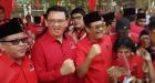 PDIP Gelar Upacara HUT Kemerdekaan, Ahok-Djarot Duduk Bersebelahan