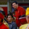 Disebut Maju di Pilwali Surabaya 2020, Ini Jawaban BTP