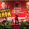 Dialog Agama di Kupang, Ahok BTP Ngaku Ingin Dekat dengan Masyarakat NTT