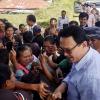 Ahok: Pak Anies Terlalu Over Smart