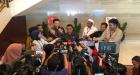 """Ahok dan Moeldoko Bertemu Bahas Upaya """"Gigit"""" Mafia Migas"""