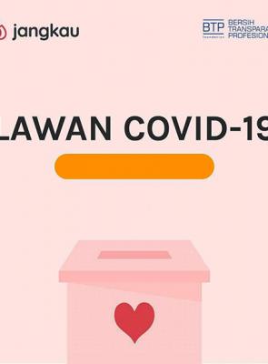 Bersama Melawan Covid-19