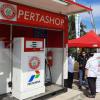 Pertamina Mendirikan Tujuh Pertashop di Sejumlah Desa di Jawa Timur dan Bali