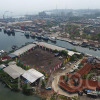 Ahok Sarankan Kembalikan Kampung Akuarium Menjadi Pasar