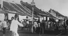 Sejarah Orang Tionghoa di Indonesia