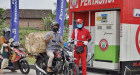 Kemenko Perekonomian dan Pertamina Sosialisasikan Akses KUR untuk Pola Kemitraan Pertashop