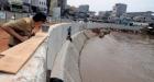 Pemprov DKI Lanjutkan Normaliasi Sungai, Ini Saran Ahok