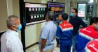 BTP Tinjau Langsung Implementasi Digitalisasi Fuel Terminal Boyolali