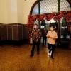 BTP Kunjungi Walikota Solo di Loji Gandrung