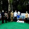 Diresmikan BTP dan Walikota Tangerang Selatan, Taman Kota 1 Hadir dengan Wajah Baru