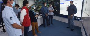 BTP: Maksimalkan Fungsi Command Center untuk Tingkatkan Efisiensi