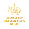 Jakarta Ultah ke-494, Ahok Ajak Warga DKI Lakukan Ini