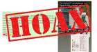 Viral Hoax 'Obat COVID-19' dari Ahok, Ini Faktanya