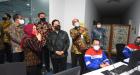 Pertamina Pastikan Proses Bisnis Subholding Terpantau Melalui Integrated Command Center