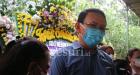 Ahok: Pak Sabam Perjuangkan Pancasila Tanpa Kompromi!